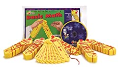 These Math Wrap-up Center Kits come with 5 sets of the same title of Wrap-ups and their corresponding Wrap-up Rap audio CD. They are perfect for small groups and math centers. If you don't have the budget for class kits, these center kits are...