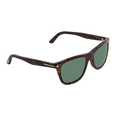 Amazon.com: anteojos de sol TOM FORD TF 500-f ft0500-f 52 N ...
