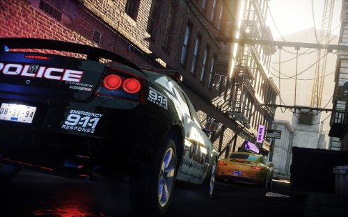 Need for Speed: Most Wanted (For JPN/Asian systems only) by Electronic Arts (Image #8)