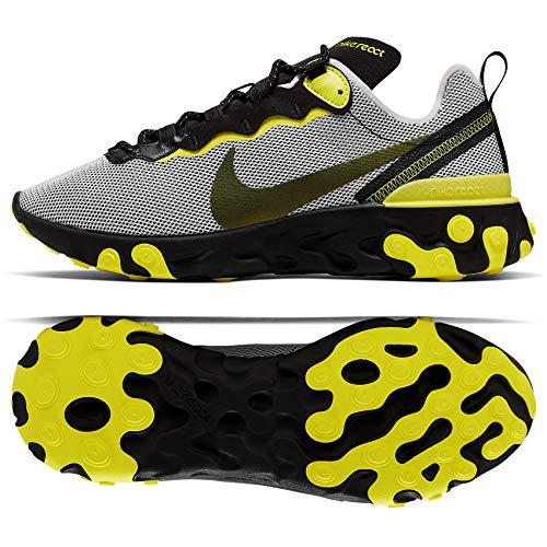 Nike Men's React Element 55 Casual Shoes