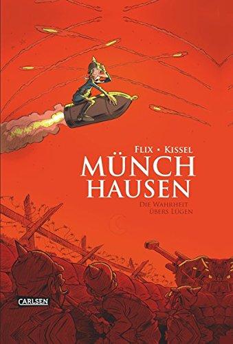 Münchhausen: Die Wahrheit über das Lügen