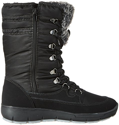 Tamaris Women's 26905 Snow Boots Black sale pay with paypal 2014 newest sale online sale outlet locations sale get authentic tNf0RU