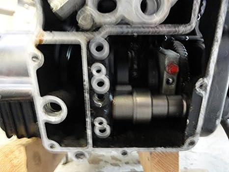 Kawasaki Ninja Zx11 D ZX 1100 zxt10ce077397 used Core Motor ...