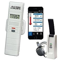 La Crosse Technology 926-25100-GP Weather Station