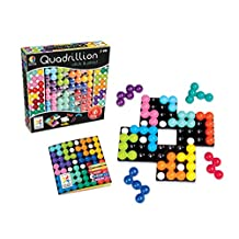 Smart Games Quadrillion Multi-Level Logic Game