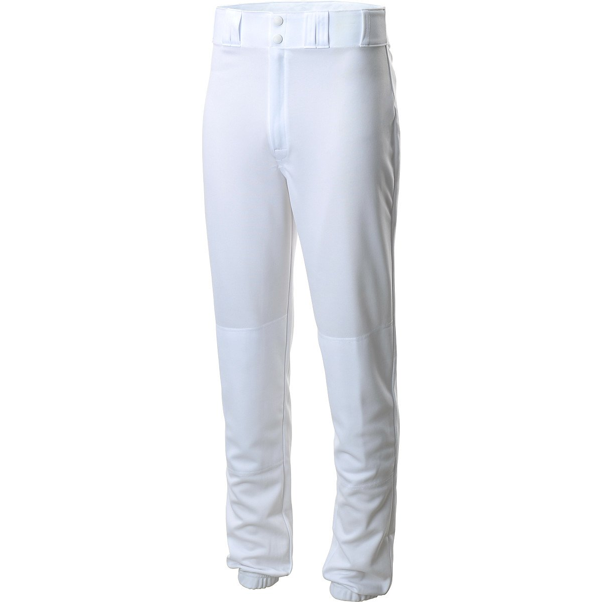 Easton Deluxe Adult Baseball Pant, White (XL/Extra Large)