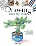 img - for Drawing Step-By-Step book / textbook / text book