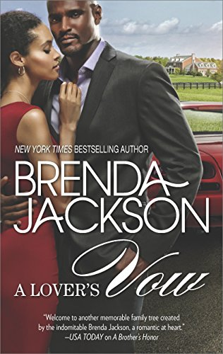 Search : A Lover's Vow (The Grangers Book 3)