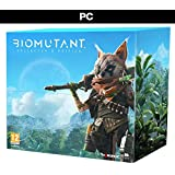 Biomutant - Collector´s Edition
