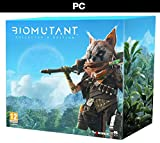 Biomutant Collector's Edition (UK Import) - PC
