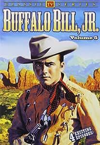 Buffalo Bill Jr., Volume 5