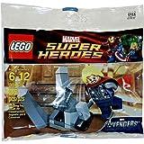 LEGO Super Heroes: Thor E Il Cosmic Cube Set 30163 (Insaccato)
