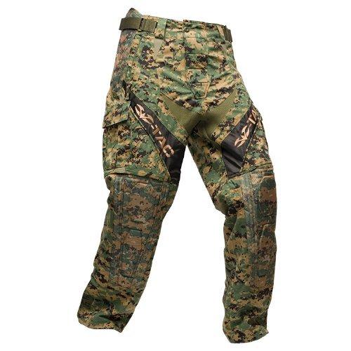 Pants- V-TAC Zulu-MARPAT-XS by VTAC