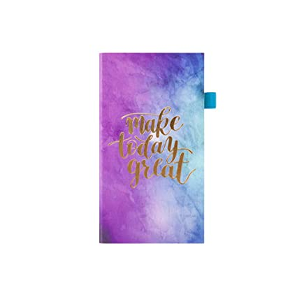 Amazon.com: oukery 2019 Agenda Planner Organizer A5&A6 Diary ...