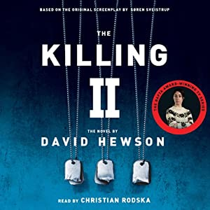 The Killing 2 Hörbuch