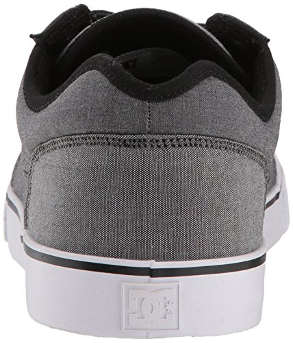 Dc Mens Tonik Tx Se Skate Shoe Chambray