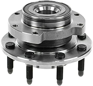 Amazon Com Rear Wheel Hub Bearing For Gm Sierra Silverado Truck