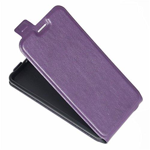 Funda ZTE Blade A610,Manyip Caja del teléfono del cuero,Protector de Pantalla de Slim Case Estilo Billetera con Ranuras para Tarjetas, Soporte Plegable, Cierre Magnético D