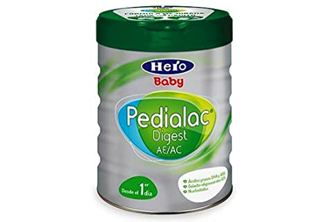 HERO BABY PEDIALAC DIGEST AE/AC
