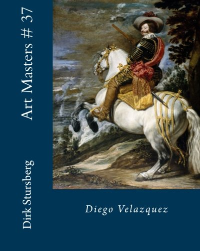 Download Art Masters # 37: Diego Velazquez (Volume 37) pdf