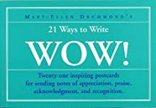 21 Way to Write WOW
