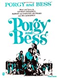 Porgy and Bess: Vocal Score