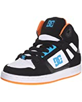 DC Rebound Youth Shoes Skate Shoe (Little Kid/Big Kid)