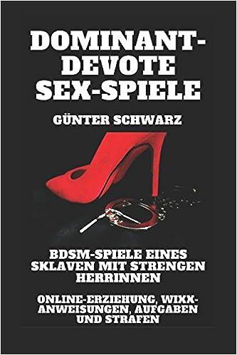 sex aufgaben