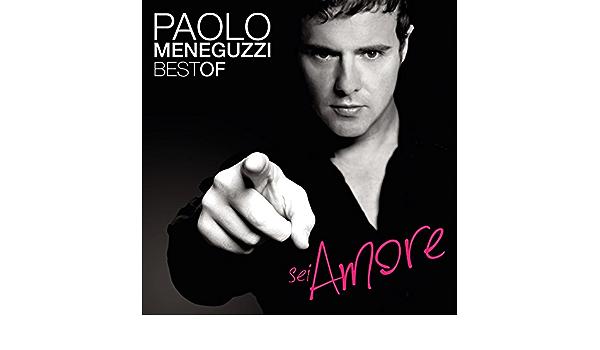 Se Per Te By Paolo Meneguzzi On Amazon Music Amazon Com