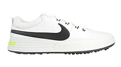 Nike Golf Mens Lunar Waverly Sneakers Cleats Shoes