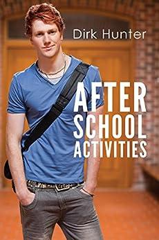 After School Activities by [Hunter, Dirk]