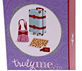 American Girl - Travel in Style Luggage for Dolls