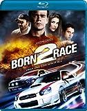 Born 2 Race [Blu-ray] [Import]