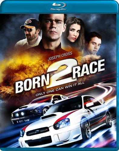 Born 2 Race [Blu-ray]