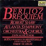 Hector Berlioz: Requiem