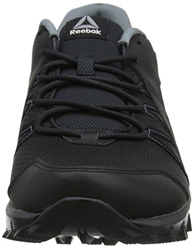 black 0 Trailgrip Schwarz Herren coal 0 Dust Walkingschuhe 6 Reebok asteroid