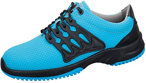 Abeba 6762-41 Uni6 Chaussures bas Taille 41 Bleu