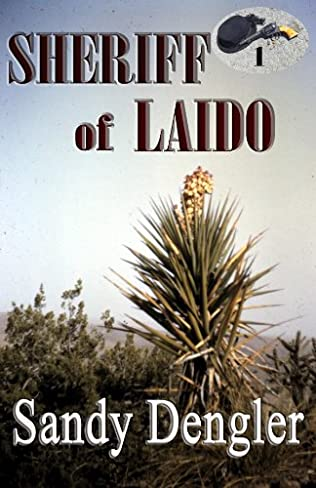 book cover of Sheriff of Laido