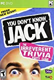 You Don't Know Jack - PC by THQ