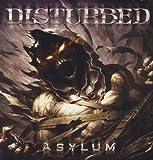 Asylum (Colored LP w/Bonus CD)