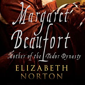 Margaret Beaufort Audiobook