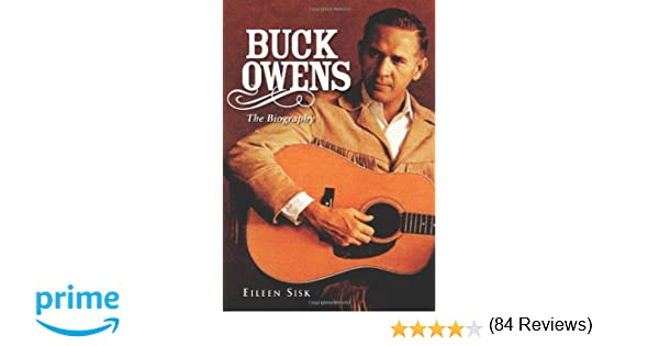 Buck owens the biography eileen sisk 9781556527685 amazon buck owens the biography eileen sisk 9781556527685 amazon books fandeluxe Document