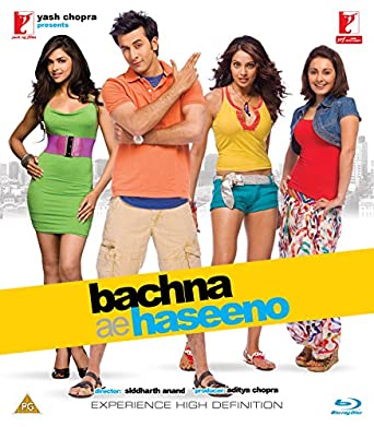 EN TÉLÉCHARGER COMPLET BACHNA ARABE HASEENO FILM AE