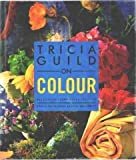 Tricia Guild on Colour: Decoration, Furnishing, Display (English and Spanish Edition)