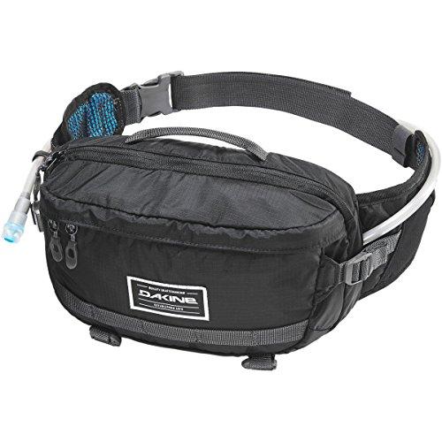 - Dakine Hot Laps 5L Lumbar Pack Black, One Size