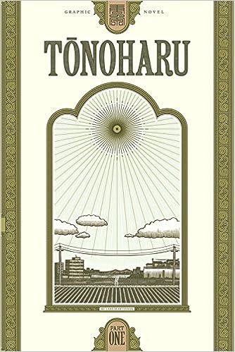 Tonoharu: Part One: Pt. 1: Amazon.es: Lars Martinson: Libros en idiomas extranjeros