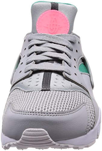 Homme Impulsion Nike Multicolore Baskets de Loup Couché Air Vert Soleil Gris Huarache 053 Cinétique qxqtTBfnU