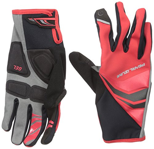 Pearl iZUMi Men's Cyclone Gel Gloves