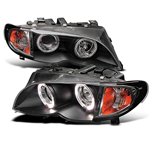 03 bmw 325i headlight assembly - 1
