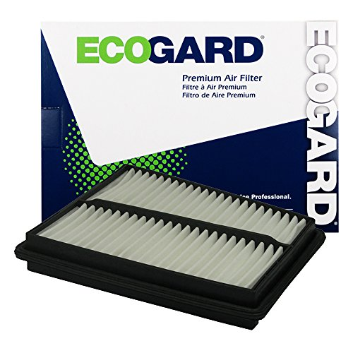 ECOGARD XA4808 Premium Engine Air Filter Fits 1991-1995 Acura Legend, 1996-1998 Acura TL